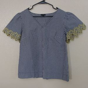 Like new Ann Taylor top